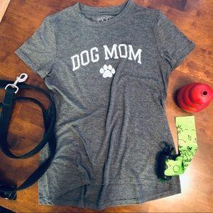 Modern Lux • Dog Mom T-shirt